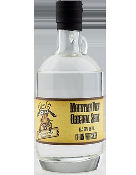 Pocono distillery whiskey moonshine made in Pennsylvania