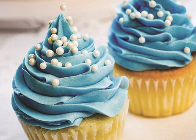 Kitchen Chemistry Cupcake Workshop at MVV