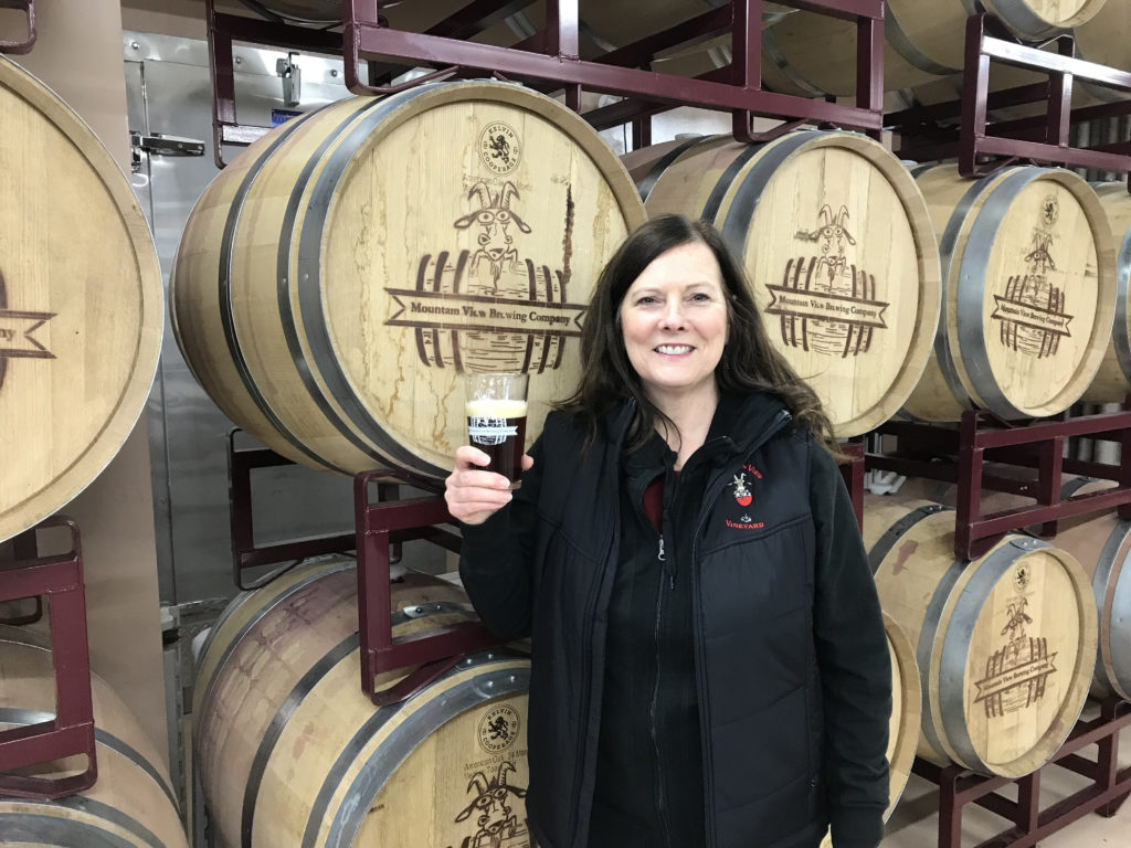 You've been asking and its finally happening, Linda is getting her own line of products, our lagers! We are happy to announce the release of Lindas Amber Lager