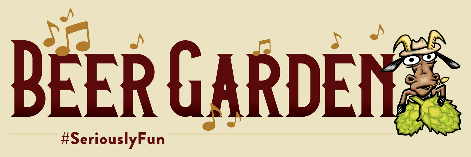 Beer Garden at Mountain View Vineyard Winery Brewery & Distillery with Live Music Every Saturday 12pm-8pm Bar Food Trucks (on select wkends) & Bistro Menu